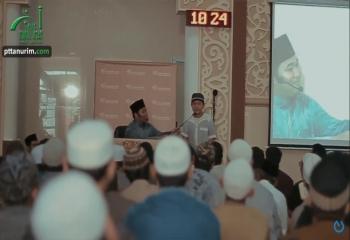 Halaqoh Tahsin Dewasa Masjid Al-Isro